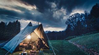 北海道のキャンプ場